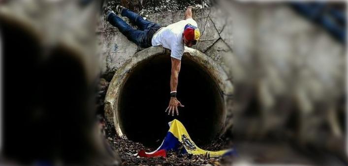 Venezuela #19A