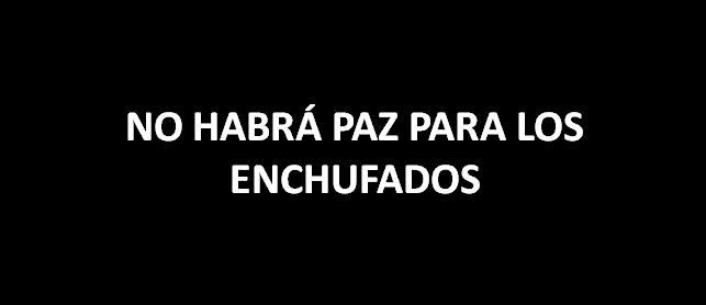 NO HABRÁ CARTEL